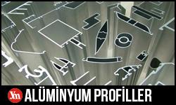 Alüminyum Profil