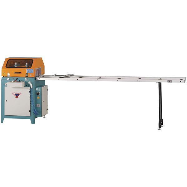 ACK 420 - Alttan Çıkma Kesme Makinesi - Yavuz Metal Alüminyum