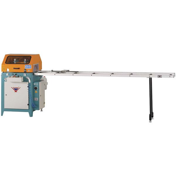 ACK 420 S - Alttan Çıkma Kesme Makinesi - Yavuz Metal Alüminyum