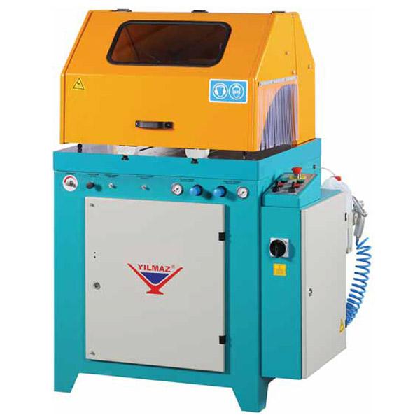ACK 600 - Alttan Çıkma Kesme Makinesi - Yavuz Metal Alüminyum