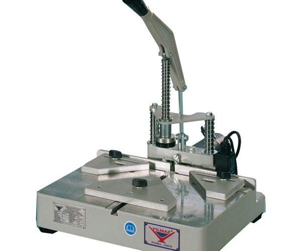 AZ 130 - Ahşap Zıvana Makinesi - Yavuz Metal Alüminyum