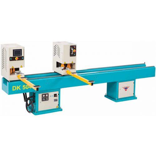CA 600 - Manuel Köşe Temizleme Makinesi - Yavuz Metal Alüminyum