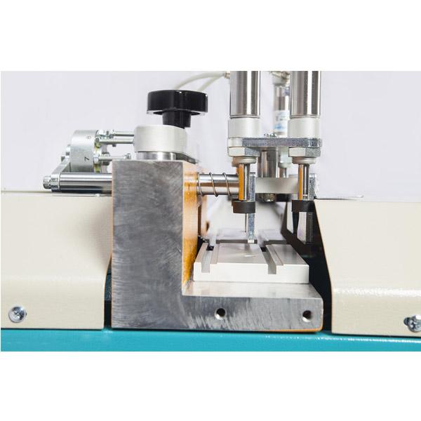CK 412 - PVC Çıta Kesme Makinesi - Yavuz Metal Alüminyum