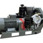 DKAB Alçak Basınçlı Pistonlu Seri - Yavuz Metal Alüminyum