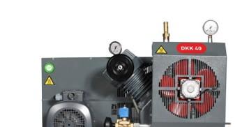 DKK Yüksek Basınçlı Pistonlu Seri - Yavuz Metal Alüminyum