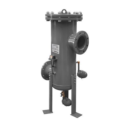 F Serisi Basınçlı Hava Filtresi - Yavuz Metal Alüminyum