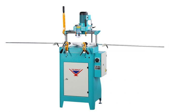 FR 220 - Kopya Freze Makinesi - Yavuz Metal Alüminyum