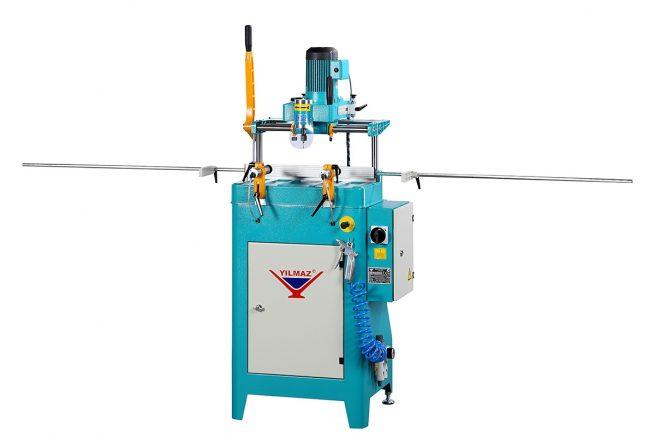 FR 221 - Kopya Freze Makinesi - Yavuz Metal Alüminyum