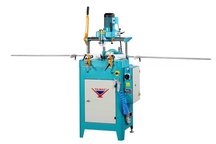 FR 226 - Üçlü Kol Yeri Delmeli Kopya Freze Makinesi - Yavuz Metal Alüminyum