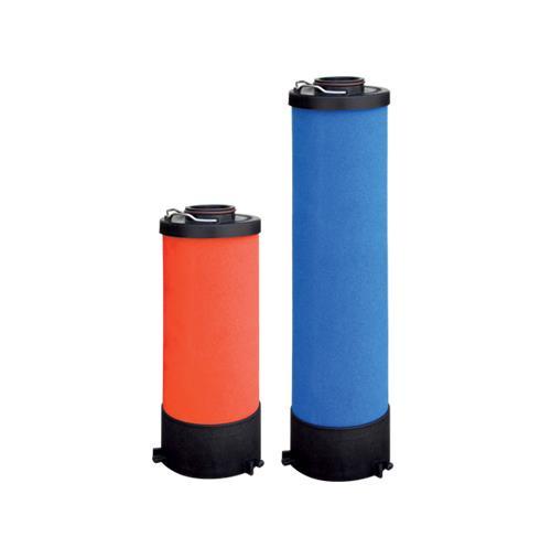 GO Serisi Basınçlı Hava Hat Filtreleri - Yavuz Metal Alüminyum