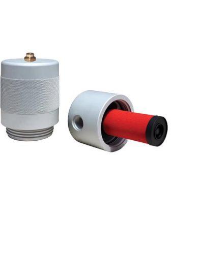 HG Serisi Yüksek Basınçlı Hava Hat Filtreleri - Yavuz Metal Alüminyum