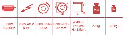 kd-305-dereceli-kesme-makinesi-yavuz-metal-teknik-ozellikleri