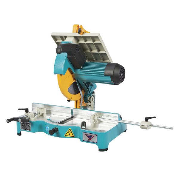 KD 305 - Dereceli Kesme Makinesi - Yavuz Metal Alüminyum