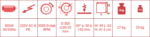 kd-305-yatarli-dereceli-kesme-makinesi-yavuz-metal-teknik-ozellikleri