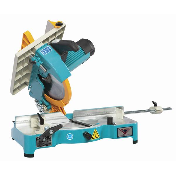 KY 305 - Yatarlı Dereceli Kesme Makinesi - Yavuz Metal Alüminyum
