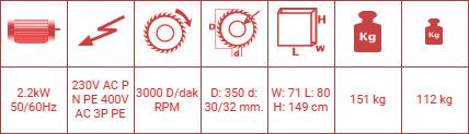 kd-350-d-dereceli-kesme-makinesi-teknik-ozellikleri