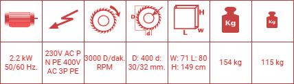 kd-400-d-dereceli-kesme-makinesi-teknik-ozellikleri