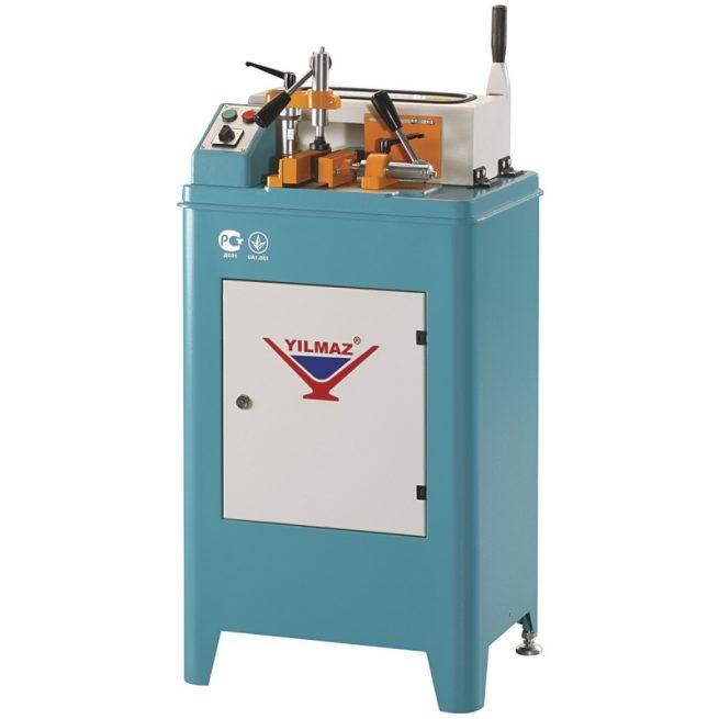 KM 210 - Orta Kayıt Alıştırma Makinesi - Yavuz Metal Alüminyum