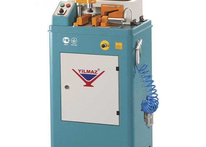 KM 211 - Orta Kayıt Alıştırma Makinesi - Yavuz Metal Aluminyum
