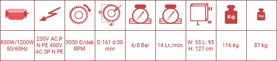 km-213-orta-kayit-alistirma-makinesi-teknik-ozellikleri