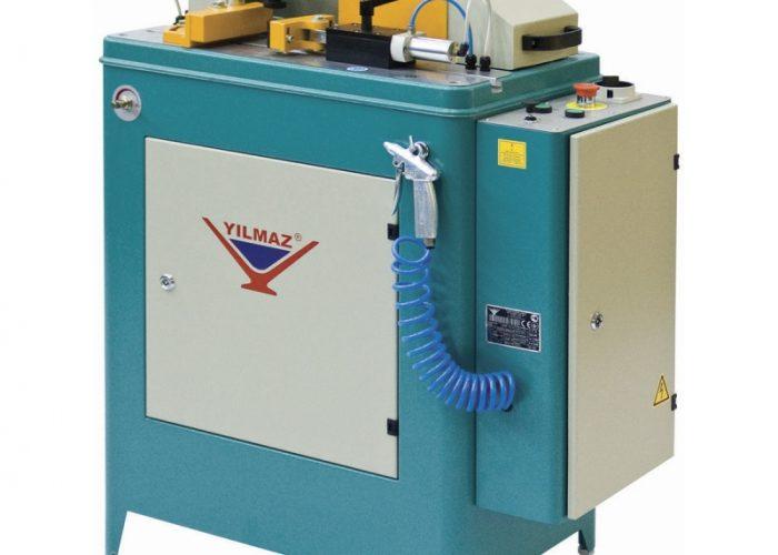 KM 215 - Orta Kayıt Alıştırma Makinesi - Yavuz Metal Alüminyum