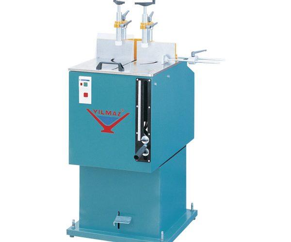 MK 420 - Alttan Çıkma Kesme Makinesi - Yavuz Metal Alüminyum