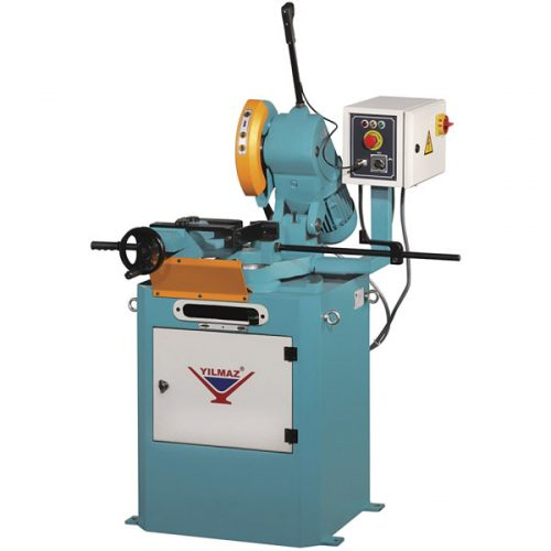 SDT 275 - Profil - Boru Kesme Makinesi - Yavuz Metal Alüminyum