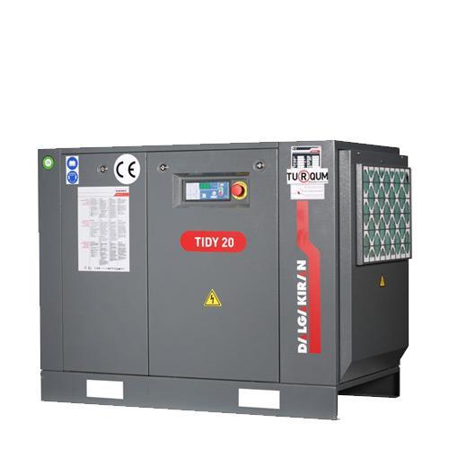 TIDY Serisi - Yavuz Metal Alüminyum