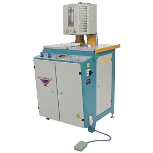 TK 505 - PVC Tek Köşe Kaynak Makinesi - Yavuz Metal Alüminyum
