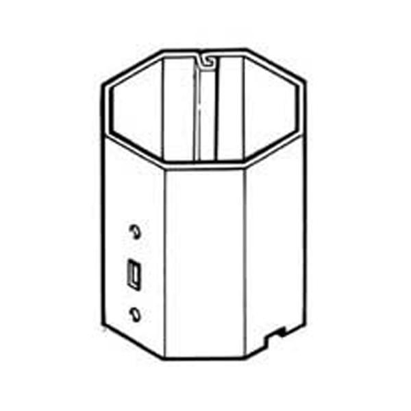 Borular - Yavuz Metal Alüminyum