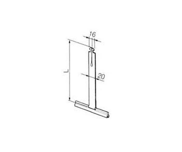 Çelik Askılar - Yavuz Metal Alüminyum