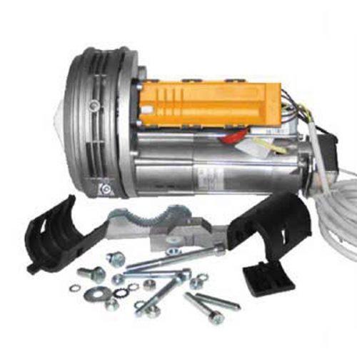 Kepenk ve Kapı Santral Motorları - Yavuz Metal Alüminyum