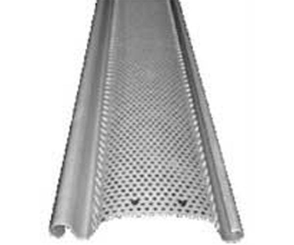 Mikro Delikli, Galvaniz Çelik Kepenk - Kapı Profili - Yavuz Metal Alüminyum