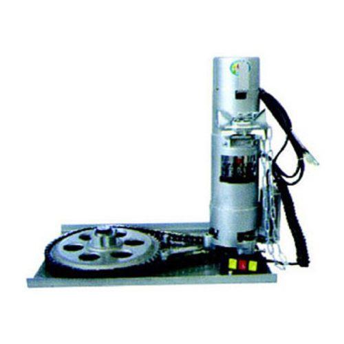 Endüstriyel Motorlar - Yavuz Metal Alüminyum