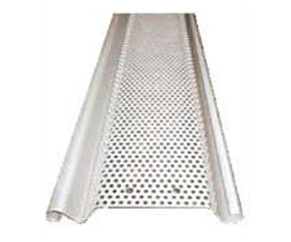 Mikro Delikli, Paslanmaz Çelik Kepenk - Kapı Profilleri - Yavuz Metal Alüminyum