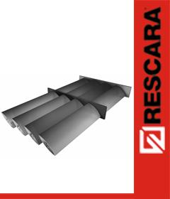Güneş Kırıcılar - Rescara Sun Screen - Yavuz Metal Aluminyum
