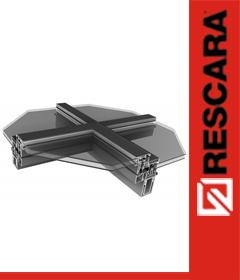 Işıklık - Rescara Skylight - Yavuz Metal Aluminyum