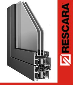 Kapı ve Pencere Sistemleri - Window and Door Systems - Yavuz Metal Aluminyum