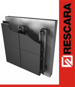 Kompozit Panel Sistemleri - Rescara Composite Panels - Yavuz Metal Aluminyum