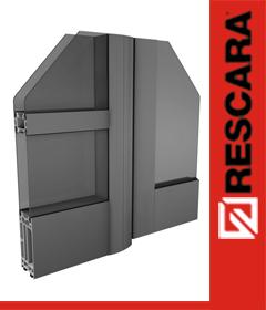 Ofis Sistemleri - Rescara Offices Systems - Yavuz Metal Aluminyum