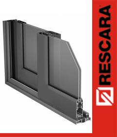 Sürme Sistemleri - Rescara Sliding Systems - Yavuz Metal Aluminyum