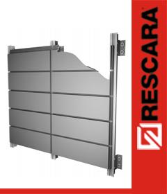 Terra Cotta Sistemleri - Rescara Terra Cotta Systems - Yavuz Metal Aluminyum