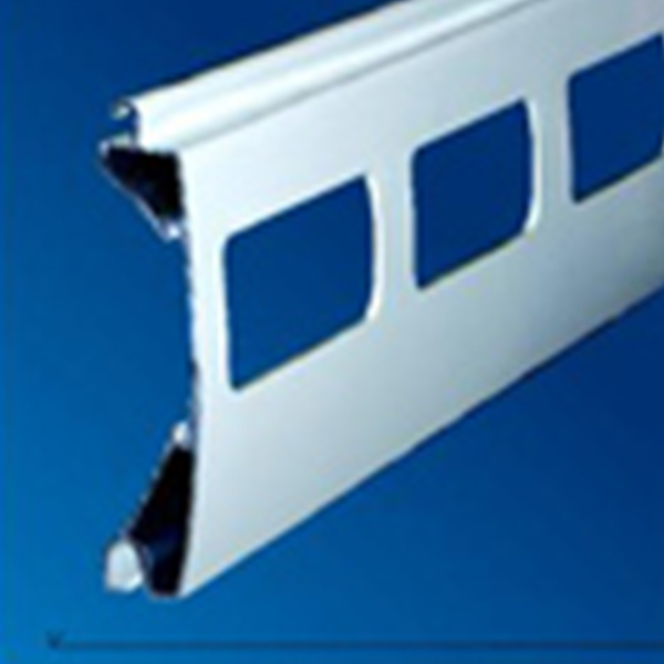SE 101 Profil - Yavuz Metal Alüminyum