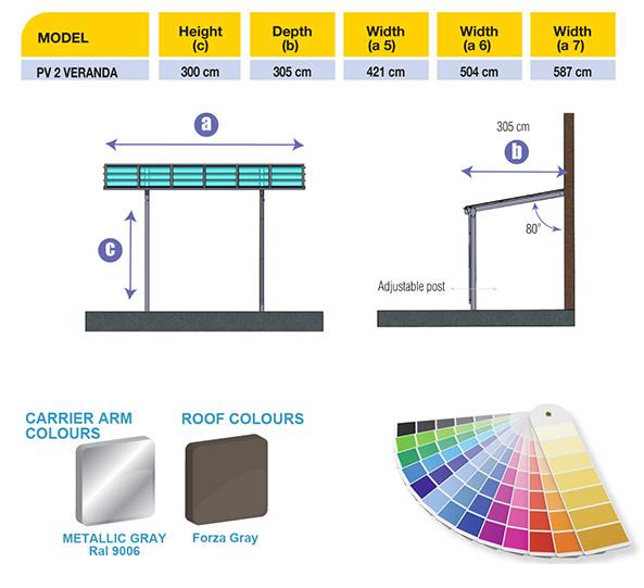 pv2-veranda-color-model-codes-yavuz-metal-aluminyum