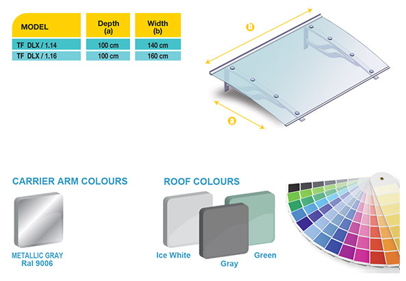 tf-dlx-awning-model-color-codes-yavuz-metal-aluminyum