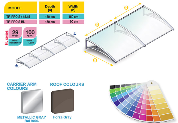 tf-pro-serial-awning-model-color-codes-yavuz-metal-aluminyum