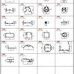 Alüminyum Jaluzi-Branda Profilleri - Katalog