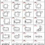 Özel Alüminyum Profiller - Katalog2