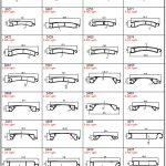 Alüminyum Panjur Profilleri - Katalog