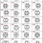 Yuvarlak Küpeşte Serisi Alüminyum Profiller - Katalog